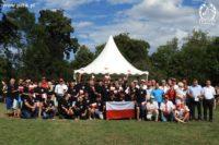 Delegacja zPolski