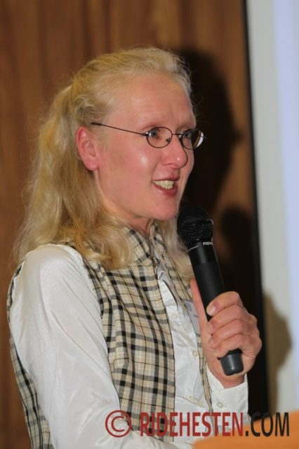 PD Dr. habil. Kathrin-Friederike Stock