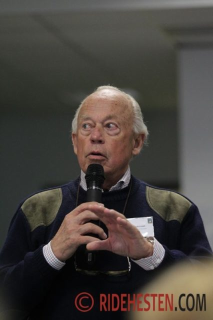 Ingvar Fredricsson