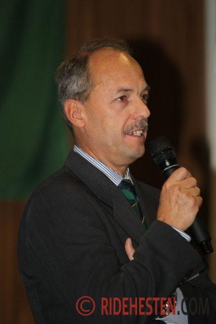 dr Jacek Łojek