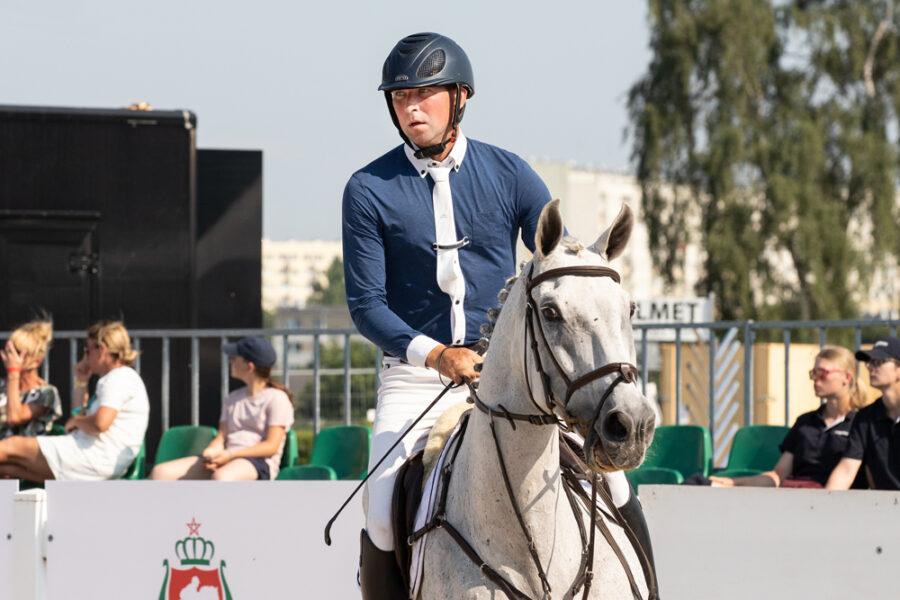 Kamil Grzelczyk - WIBARO