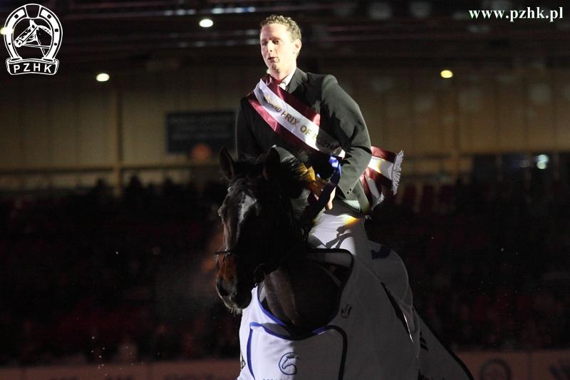 Felix Hassmann - HORSE GYM'S BALZACI