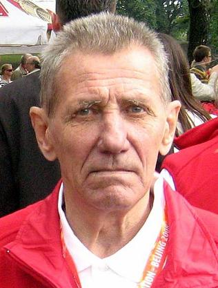 Jan Kowalczyk