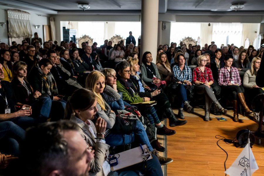 Radzionków – Międzynarodowa Konferencja Hodowlana