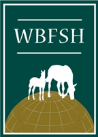 The World Breeding Federation for Sport Horses